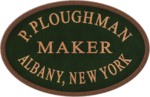 Ploughman Saddlery